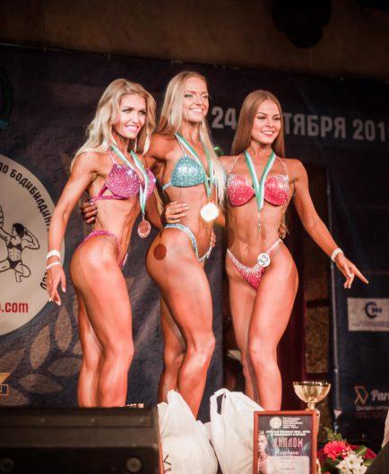 Фитнес бикини соревнования сургут
