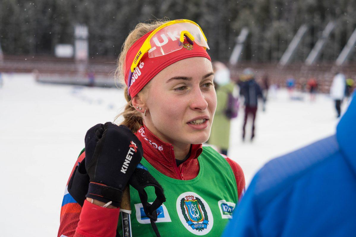 Анна Грухвина